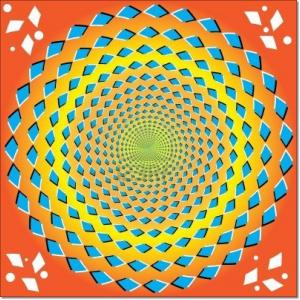 291 300x300 目を疑うトリック画像!35連発!目の錯覚の神秘!