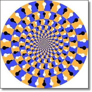 目を疑うトリック画像35連発!錯覚の神秘