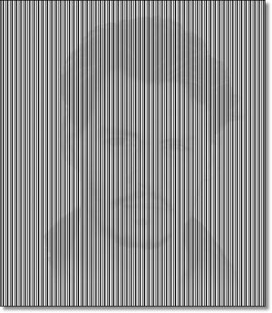 39 300x345 目を疑うトリック画像!35連発!目の錯覚の神秘!