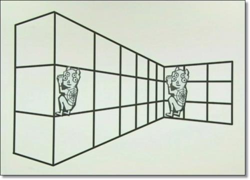 521 500x360 目を疑うトリック画像!35連発!目の錯覚の神秘!