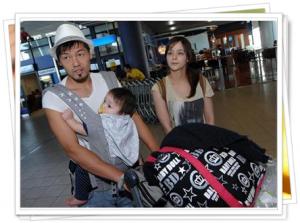 2 300x223 【事務所移転】加藤ローサ松井大輔と離婚で激太り?カップやカワイイ子供画像!